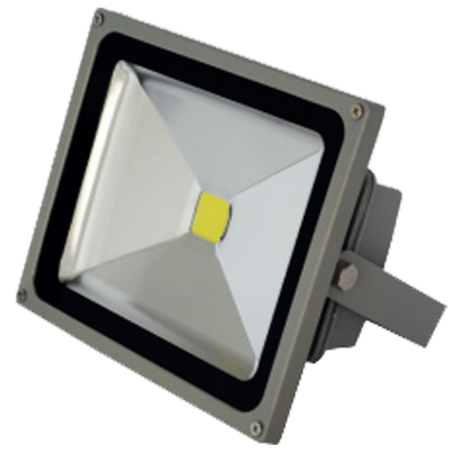 Proyectores led cob 50 w proyecta energia - Proyectores led exterior ...